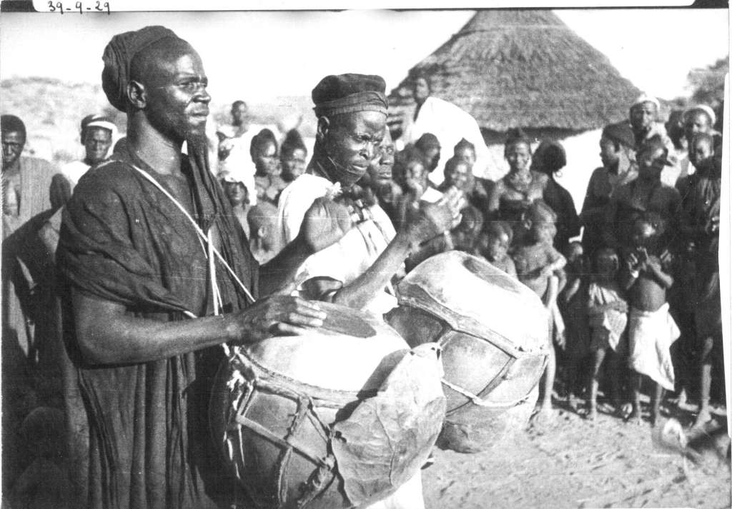 Ethnologie musicale