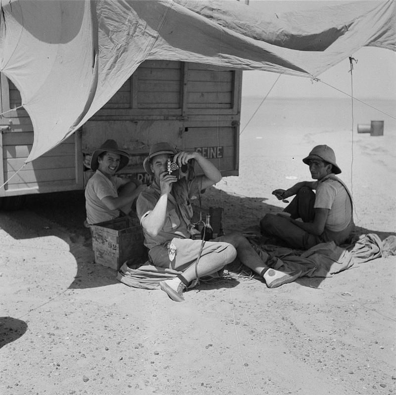 Les photographies des missions Griaule :  des documents annexes ?