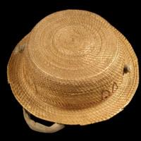 Chapeau / Máge tyeli