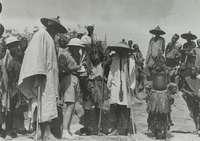 Mission Sahara-Soudan